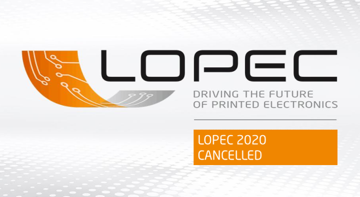 LOPEC 2020 will not take place
