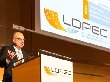 Also as an Online-Event, LOPEC remains the central platform with a global reach for the entire industry.