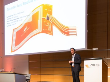 LOPEC Conference