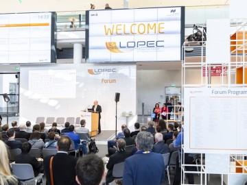 LOPEC 2021